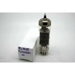 TUNGSRAM PCL805 VACUUM TUBE