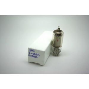 3A4 DL93 CV2390 CV807 VACUUM TUBE - MICROTRACER TEST!