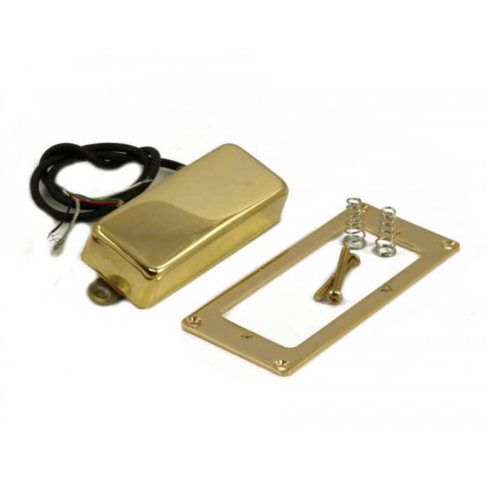 KENT ARMSTRONG FIREBIRD - MINI HUMBUCKER - GOLD
