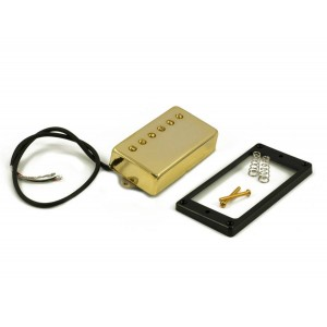 KENT ARMSTRONG SUPER ROCKER – HIGH OUTPUT HUMBUCKER - GOLD