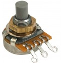 ORIGINAL DUNLOP POTENTIOMETER 470K AUDIO/LOG FOR JH-F1 JHF1 FUZZFACE - ECB255