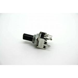 ALPHA POTENTIOMETER A20K 20K 9mm LOGARITHMIC ORIGINAL MARSHALL MG SERIES