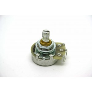 ALPHA POTENTIOMETER 500K B500K LINEAR 24MM - AMERICAN MEASURES