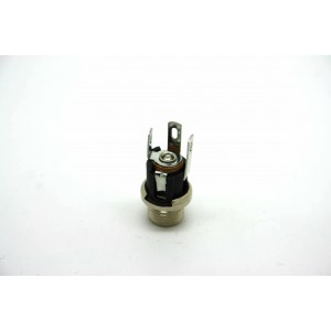 BOSS STYLE BLACK DC POWER JACK 2.1MM