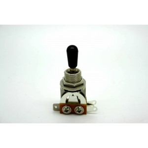 3 WAY CHROME TOGGLE SWITCH...