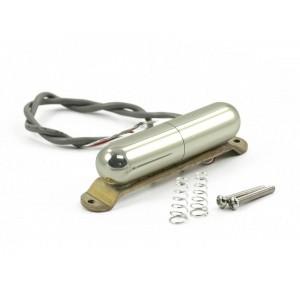 KENT ARMSTRONG TASCHENROCKET - MINI SPLIT-TUBE - CHROM RW / RP