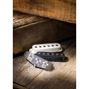 LOLLAR PICKUPS - SET OF 3 SPECIAL S SERIES PICKUPS FOR STRATS - FLAT POLE