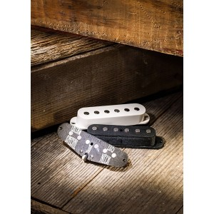 LOLLAR PICKUPS - SPECIAL S SERIES PICKUPS FOR STRATS - NECK - STAGGERED POLE