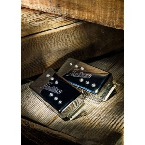 LOLLAR PICKUPS REGAL HUMBUCKER BRIDGE AND NECK FOR TELECASTER