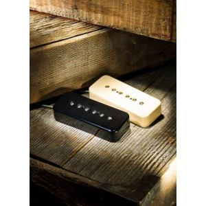 LOLLAR PICKUPS - P-90 SOAP BAR MATCHING SET OF 3 PICKUPS