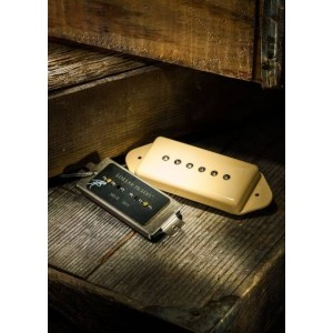 LOLLAR PICKUPS DOG EAR STYLE PICKUP NECK-MIDDLE-BRIDGE