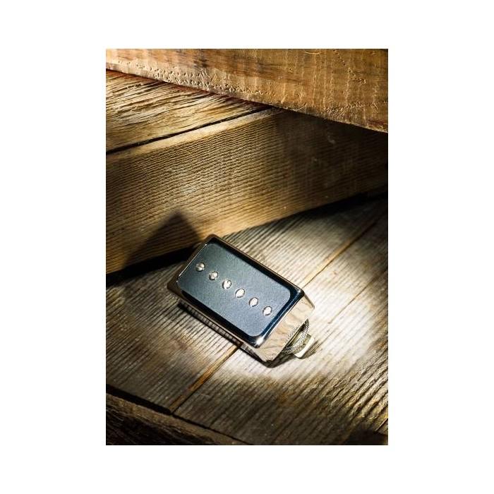 LOLLAR PICKUPS - SINGLE COIL FOR HUMBUCKER PICKUP