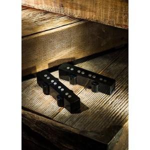 LOLLAR PICKUPS - JAZZ BASS NECK OR BRIDGE - 4 OR 5 STRINGS