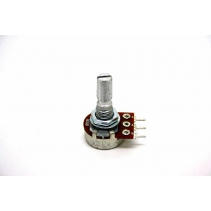 POTENTIOMETER 50K B50K 16mm LINEAR ORIGINAL FOR MARSHALL AMPLIFIER PC MOUNT