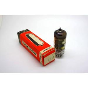 ELEKTRON EF40 VACUUM TUBE WITH ORIGINAL BOX - MICROTRACER TEST!