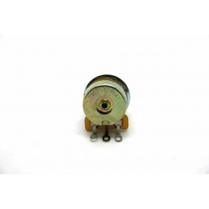 MESA BOOGIE A250K 250K LOGARITHMIC 18mm 5% TOLERANCE D-SHAFT POTENTIOMETER