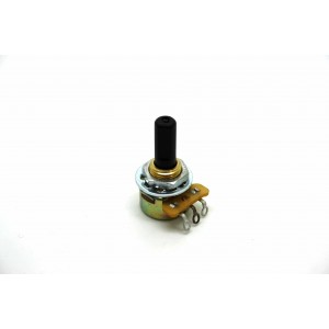 MESA BOGGIE A250K 250K LOGARITHMIC 18mm 5% TOLERANCE D-SHAFT POTENTIOMETER