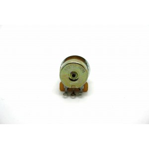 MESA BOOGIE A1M 1M LOGARITHMIC 18mm 20% TOLERANCE D-SHAFT POTENTIOMETER - 592792