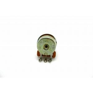 MESA BOGGIE A100K 100K LOGARITHMIC 18mm D-SHAFT POTENTIOMETER