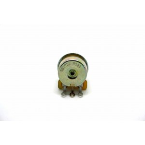 MESA BOGGIE B250K 250K LINEAR 18mm D-SHAFT POTENTIOMETER - 592378