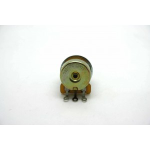 MESA BOGGIE A10K 10K LOGARITHMIC AUDIO 18mm D-SHAFT POTENTIOMETER