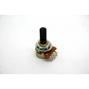 MESA BOGGIE A250K 250K LOGARITHMIC 18mm THIN D-SHAFT POTENTIOMETER
