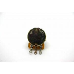 MESA BOGGIE A1M 1M LOGARITHMIC 24mm SHORT D-SHAFT POTENTIOMETER - 581739