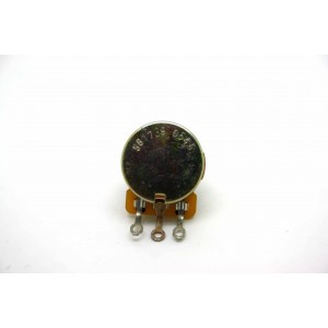 MESA BOOGIE A1M 1M LOGARITHMIC 24mm SHORT D-SHAFT POTENTIOMETER - 581739
