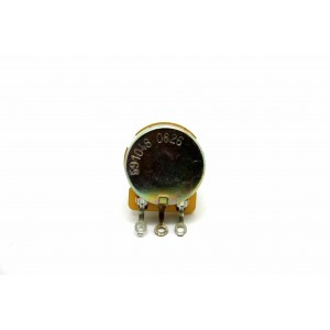 MESA BOGGIE A250K 250K LOGARITHMIC 24mm LONG D-SHAFT POTENTIOMETER - 591040