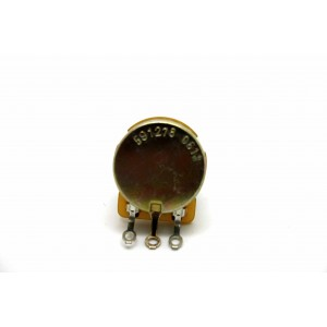 MESA BOOGIE B10K 10K LINEAR 24mm LONG D-SHAFT POTENTIOMETER - 591278