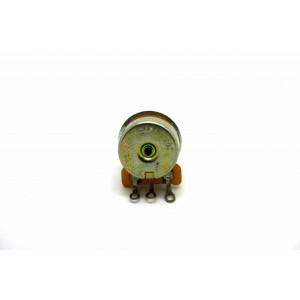 MESA BOGGIE A250K 250K LOGARITHMIC 18mm SHORT SHAFT POTENTIOMETER