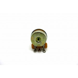 MESA BOOGIE A250K 250K LOGARITHMIC 18mm SHORT SHAFT POTENTIOMETER