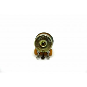 MESA BOGGIE A1M 1M LOGARITHMIC 18mm SHORT SHAFT POTENTIOMETER - 593739