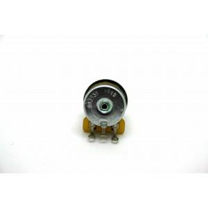 MESA BOGGIE A25K 25K LOGARITHMIC 18mm SHORT SHAFT POTENTIOMETER - 593736