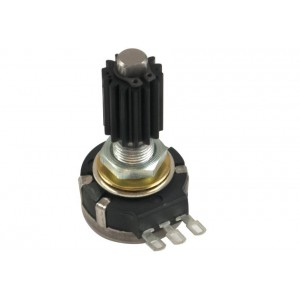 POTENTIOMETER DUNLOP 10K LINEAR FOR WAH OR VOLUME PEDAL