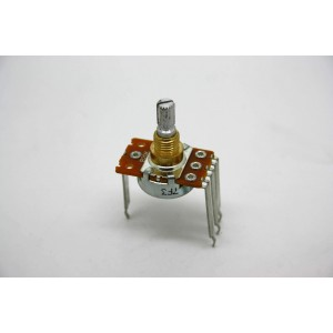 PEAVEY POTENTIOMETER 20K B20K LINEAR 16mm FÜR SPINNE