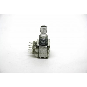 ORIGINAL BLACKSTAR POTENTIOMETER C220K / C47K DUAL - MCPOT15022