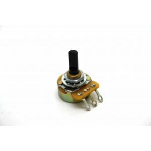 MESA BOOGIE B100K 100K LINEAR 24mm LONG D-SHAFT POTENTIOMETER - 591050
