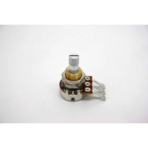 BOURNS 25K A25K AUDIO SPLIT WELLE 16mm MINI POTENTIOMETER FÜR AKTIVE PICKUPS