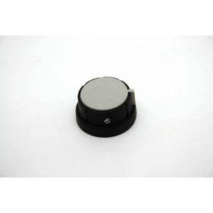 PEAVEY GREY KNOB FOR VINTAGE OLD CS 800 SERIES