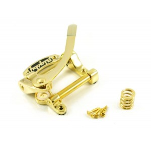 BIGSBY B5 USA TAILPIECE GOLD