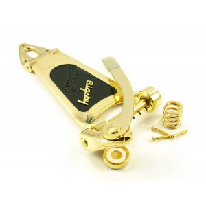 BIGSBY B6 USA TAILPIECE GOLD