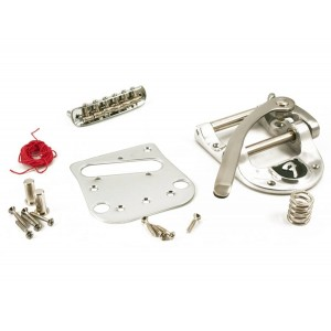 B5 FENDER VIBRATO KIT FOR TELECASTER W/F LOGO BIGSBY