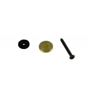 VIBRAMATE STRAP PIN BUSHING KIT - BRASS