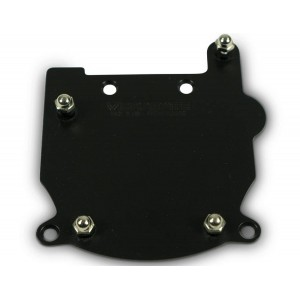VIBRAMATE V5 FOR JAZZMASTER - JAGUAR BLACK