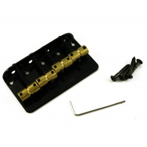 WILKINSON BASS BRIDGE BLACK