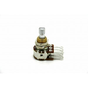 BOURNS DUAL POTENTIOMETER B50K 50K LINEAR WITHOUT DETENT CE NTE R