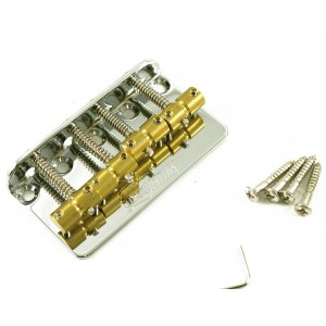 WILKINSON BASS BRIDGE CHROME