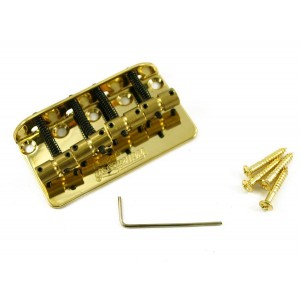 WILKINSON BASS BRIDGE GOLD