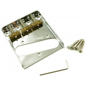 WILKINSON TELE BRIDGE CHROME